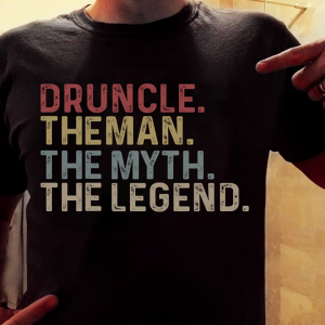 bc30d3bd Husky Dad The Man The Myth The Legend Shirt - TeePython