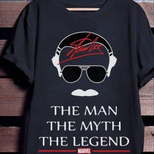 4d630c7f The Catfather Man Myth Legend Shirt - TeePython