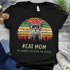0d6c9094 #Cat Dad The Man The Myth The Legend Shirt. $21.95 – $39.95. Sale! Add to  Wishlist loading