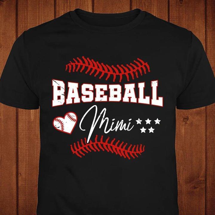 0865cce57e0d ... t shirt by tshiart artistshot; baseball mimi shirt teepython ...